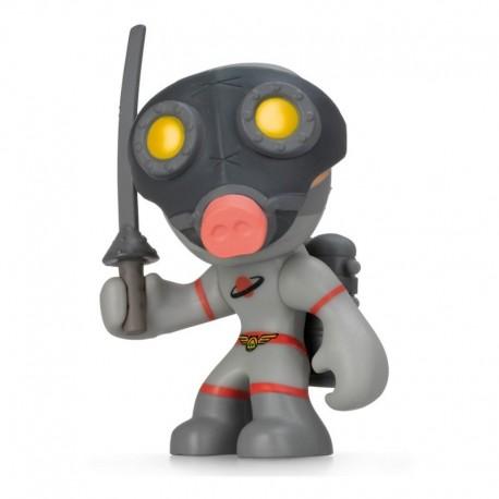Mutant Busters Figuras - Katani famosa (700011340)