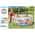 Piscina acuario 152x56cm 360 l intex (58480)
