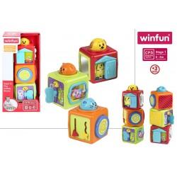 Cubos actividades winfun (44227)
