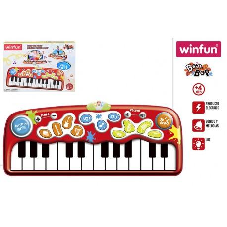 alfonbra piano gigante winfun (44257)