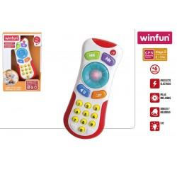 mi primer mando sonidos winfun (44722)
