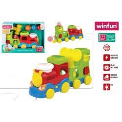 tren martillo sonidos winfun (44725)
