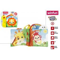 libro actividades bebe winfun (46309)