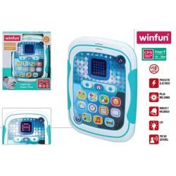 tableta inteligente español winfun (46327)