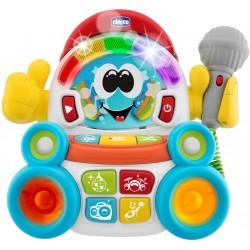 Karaoke con micro chicco (94920)