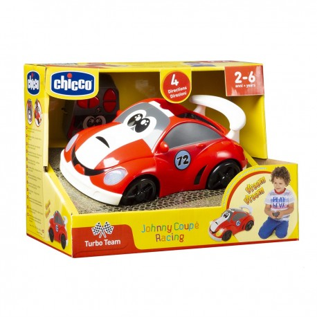 Johnny coupe racing chicco (95230)