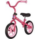Primera bicicleta rosa chicco (1716)