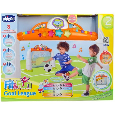 Gol league chicco (5225)