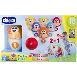Monkey strike chicco (5228)