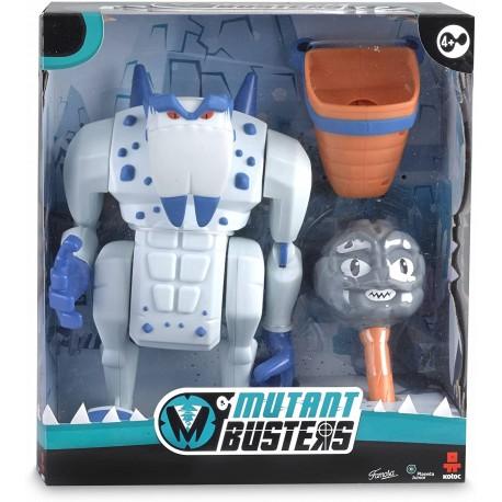 Mutant Busters La Roca famosa (12148)