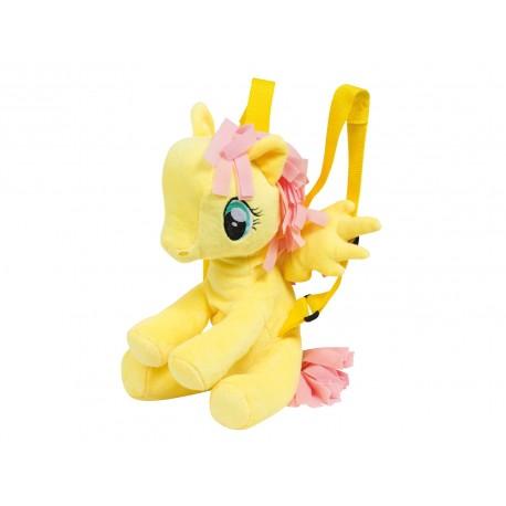 Mochila My little Pony 30 cm - Fluttershy famosa (760015620)