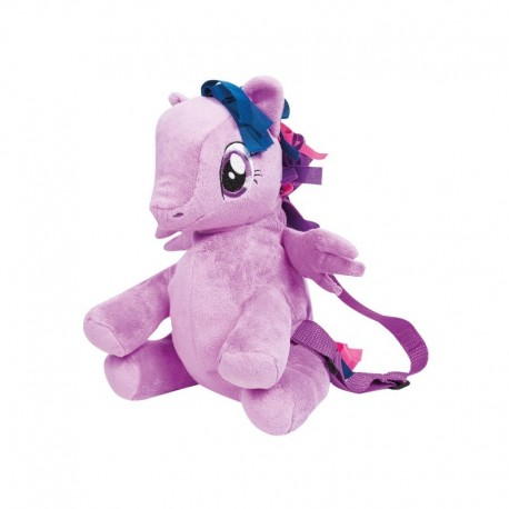 Mochila My little Pony 30 cm - Twilight famosa (760015620)