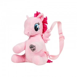 Mochila My little Pony 30 cm - Rose famosa (760015620)