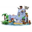 Pinypon Action. Isla Pirata famosa (15637)