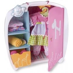 Nenuco armario famosa (10346)
