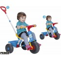 Triciclo baby trike famosa (11254)