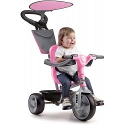 Baby Plus Music Pink famosa (12132)