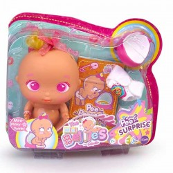 Mini Bellies Color Pee Surprise famosa (15539)