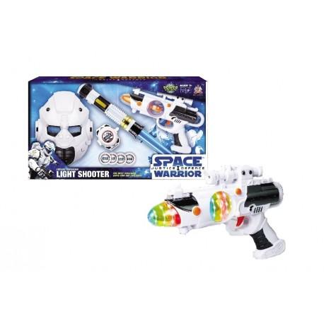 Set batalla Space Warrior josbertoys (397)