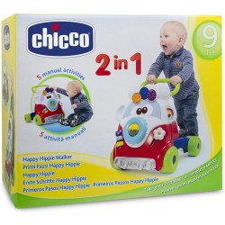 Happy hippy 2 en 1 chicco (5905)