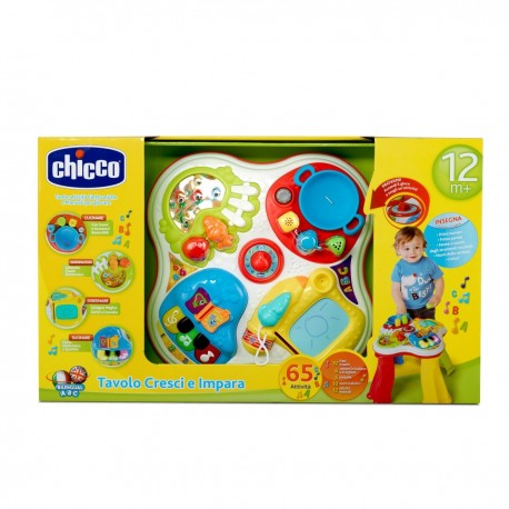 Mesa hobbies chicco (7653)