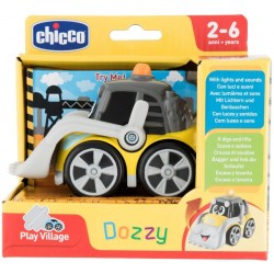 Dozzy vehiculo parlanchin chicco (9354)
