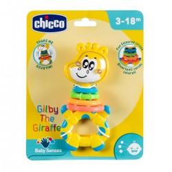 Gilby la jirafa chicco (10053)