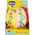 Musical ball chicco (10058)
