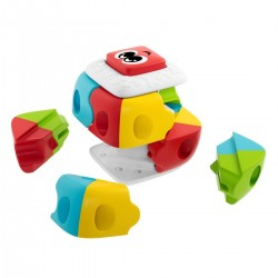 Q bricks 2 en 1 chicco (10061)