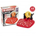 Bingo 48 cartones josbertoys (022)