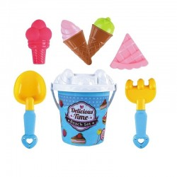 Set cubo helados josbertoys (537)
