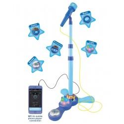 Micro mp3 azul josbertoys (674)