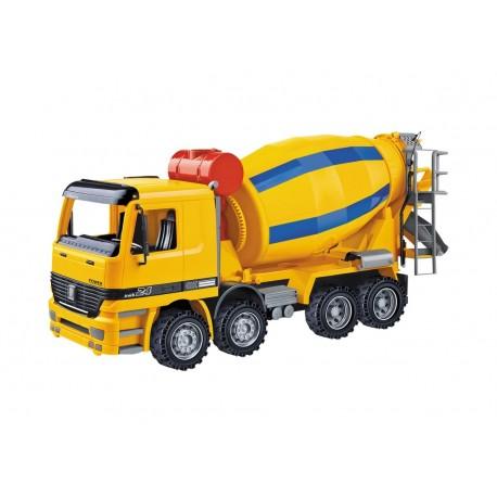 Camión hormigonera josbertoys (342)