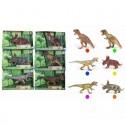 Dinosaurios 26 cm josbertoys (442)