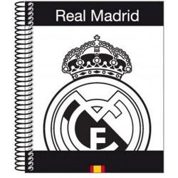 Bloc A6 120 hojas Real Madrid safta (511557098)