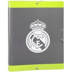 Carpeta folio Real Madrid safta (511554069)