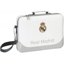 Cartera extraescolar Real Madrid (safta)