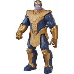 Avengers - Figura Titan Hero Deluxe Thanos hasbro (E73815L0)