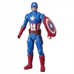 Avengers - Titan Hero Figuras hasbro (E3309EU04)