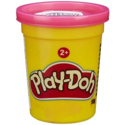 Play-Doh bote individual hasbro (B6756EU4)