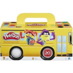 Play-Doh pack 20 botes hasbro (A7924EU6)