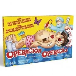 Operación hasbro (B2176B09)