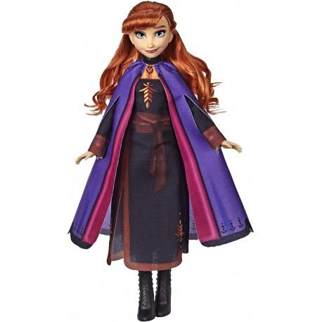 Frozen 2 Muñeca Anna hasbro (E6710ES0)
