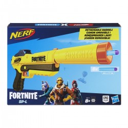 Nerf Fortnite SP-L hasbro (E6717EU4)