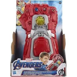Avengers Guante electrónico hasbro (E95085L0)