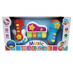 Juego infantil 3 piezas sonidos josbertoys (314)