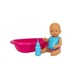 Bebé Pipí bañera vicam (150)