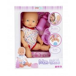 Baby pipí 35 cm vicam (180)