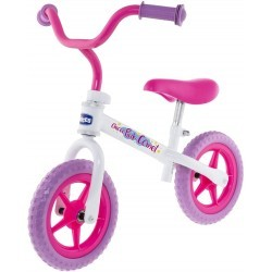 First Bike Pink Comet chicco (171603)