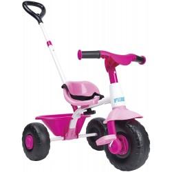 Baby Trike Pink famosa (12811)